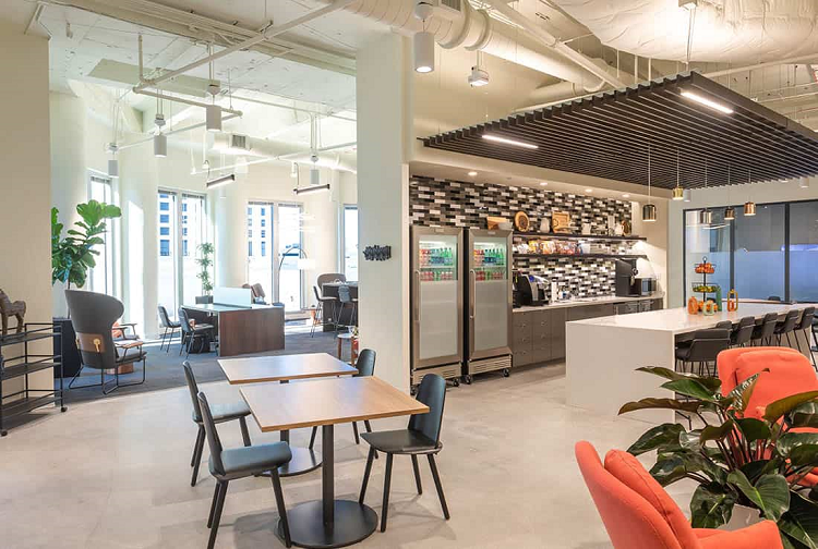 Serendipity Labs – Overland Park